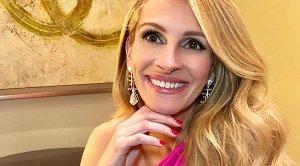 Η Τζούλια Ρόμπερτς δεν μπορεί να ζήσει χωρίς αυτό το καλλυντικό  Βελούδινη  επιδερμίδα με 27 ευρώ   Beauty   Woman TOC 4c71278aaac