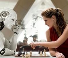 AdictaMente: Las máquinas inteligentes superan en muchas cosas a la inteligencia humana
