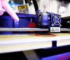 AdictaMente: Las cosas mas insólitas que pueden salir de una impresora 3D.