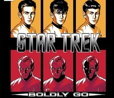 The trek collective trek lit reading order the trek collective idws february star trek comics fandeluxe Ebook collections