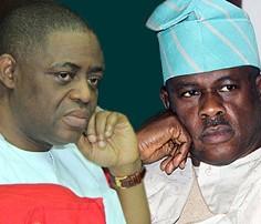 Image result for Obanikoro's defection to APC makes me sad –Fani-Kayode