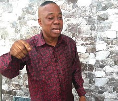 Image result for Odi massacre: Anyone with tribal marks on their chest was slaughtered, corpses littered everywhere –Bolou, former Bayelsa commissioner