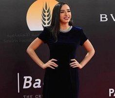 Carol Samaha a mermaid in a fairytale | Al Bawaba
