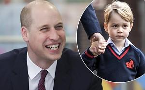 Принц Уильям рассказал о любимом мультфильме своего сына Джорджа ca5b6689e8973