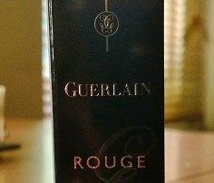 guerlain rouge g 864 rose grenat limited edition get lippie