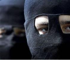 El teatro del terror | Enlace Judío México | El sitio de expresión judía