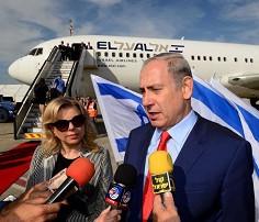 Netanyahu: Los palestinos utilizan el Monte del Templo para incitar contra Israel | Enlace Judío México | El sitio de expresión judía