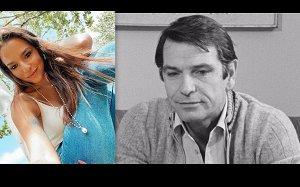 Εριέττα Κούρκουλου: Το συγκινητικό βίντεο με τον Νίκο Κούρκουλο – «Αγαπώ τον μπαμπά μου»!