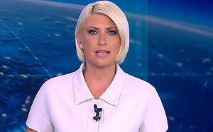 Σία Κοσιώνη: Ανακλήθηκε η άδειά της και επέστρεψε εσπευσμένα στο στούντιο για το δελτίο ειδήσεων!