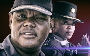 THE INSIDE JOB: A R200m later – how SA's top cops captured police supply chain management for...