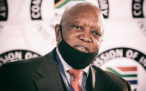 DAYS OF ZONDO: Where was Parliament when the wheels came off at Prasa, asks Judge Zondo