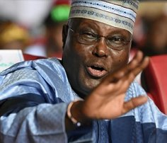 Image result for Steer clear of Bayelsa State, PDP warns Buhari, others in Nigeria