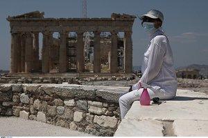 Κικίλιας: 900 κρούσματα κορωνοϊού στο κέντρο της Αθήνας- GRTimes.gr