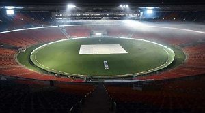 World's biggest cricket stadium renamed after India's Modi