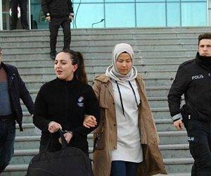 Kadirov: Irakta anneleri mahkum kadınlar olan 94 çocuk Rusyaya dönecek