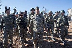 Rus füze birlikleri İskender-M ile bir ilki gerçekleştirdi