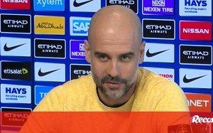 Guardiola  «Preferia que o Manchester City não tivesse vencido o Chelsea  por 6-0» 67e173a3ae9f0