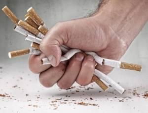 Sigara Bırakmanın Doğal Yolu