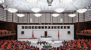 CHP, 2021 bütçesine şerh düştü