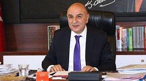 AKP'li Başkanı Turgut Altınok'tan 'Andımız' çıkışı