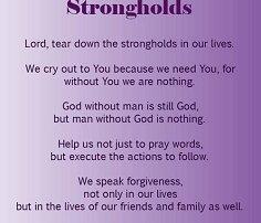 Prayer For A Male Friend