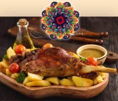 Και φέτος φροντίζουμε για το πασχαλινό σας τραπέζι!  Εκλεκτό αρνάκι από επιλεγμένες περιοχές της...