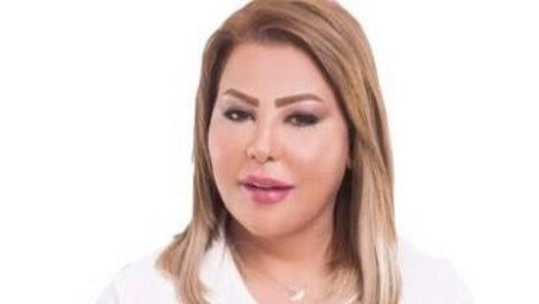 وفاة الإعلامية جيهان عفيفى بعد صراع مع المرض