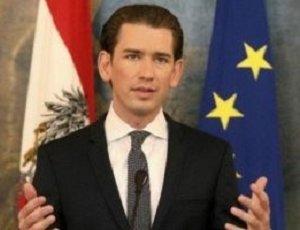 مستشار النمسا: منفذو هجوم فيينا تلقوا تدريبات عالية المستوى