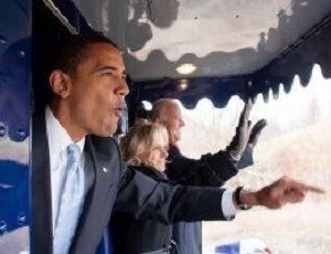 أوباما: حصول كل مرشح على أكثر من 70 مليون صوت يظهر انقسام البلاد بشدة