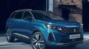Yeni Peugeot SUV 5008, 210. yıla özel 100.000 TL'ye %0 faiz oranı