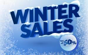 Δες εδώ όλες τις Winter Sales προσφορές