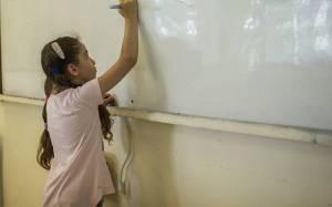 Για τα παιδιά πρόσφυγες σχολείο σημαίνει πολλά περισσότερα από γνώσεις.