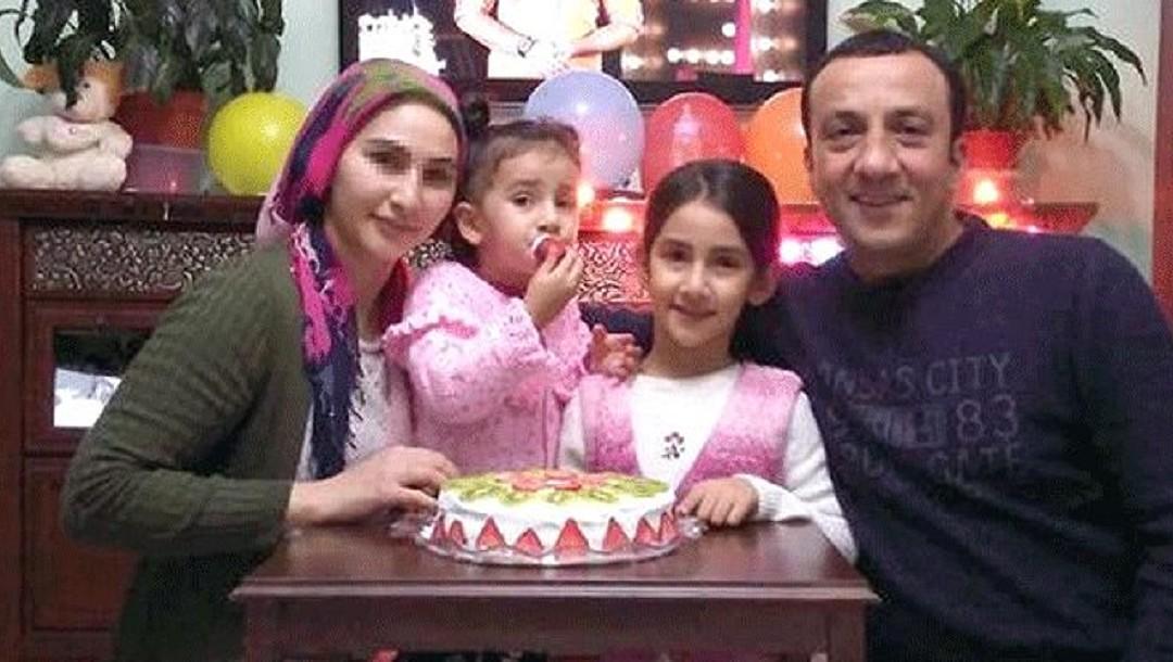 İki kızını vahşice öldüren annenin cezası belli oldu