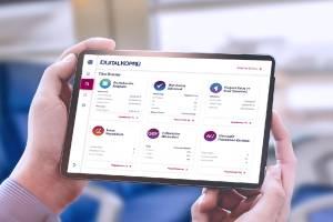 KOBİ'lerin ihtiyaç duyduğu dijital çözümler tek platformda.
