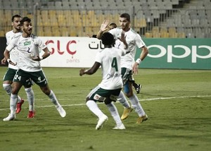 d64ff578d الجزيرة يخاطب اتحاد الكرة لاحتساب فوزه على المصري وإفادته بموعد مباراة  بتروجيت