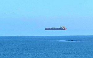 «Ιπτάμενο πλοίο» στην Κορνουάλη - Πώς το εξηγούν ειδικοί