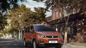 Peugeot Rifter, 210. yıla özel ayda 2.500 TL taksit fırsatıyla