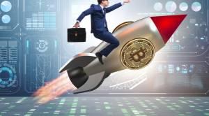 Bitcoin ile maddi özgürlüğünüze ilk adımınızı atın!